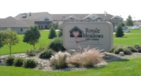 Royale Meadows Health Center