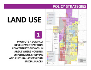 land use slide 1