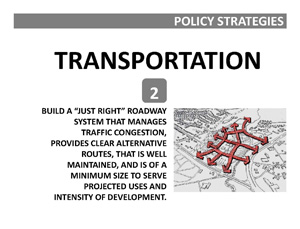 Transportation slide 2
