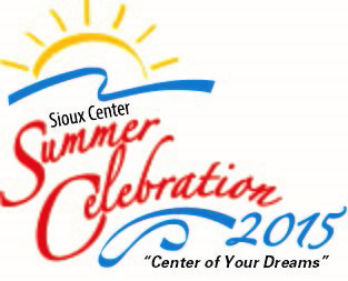 Summer Celebration Logo