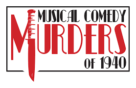 Musical Comedy Murders