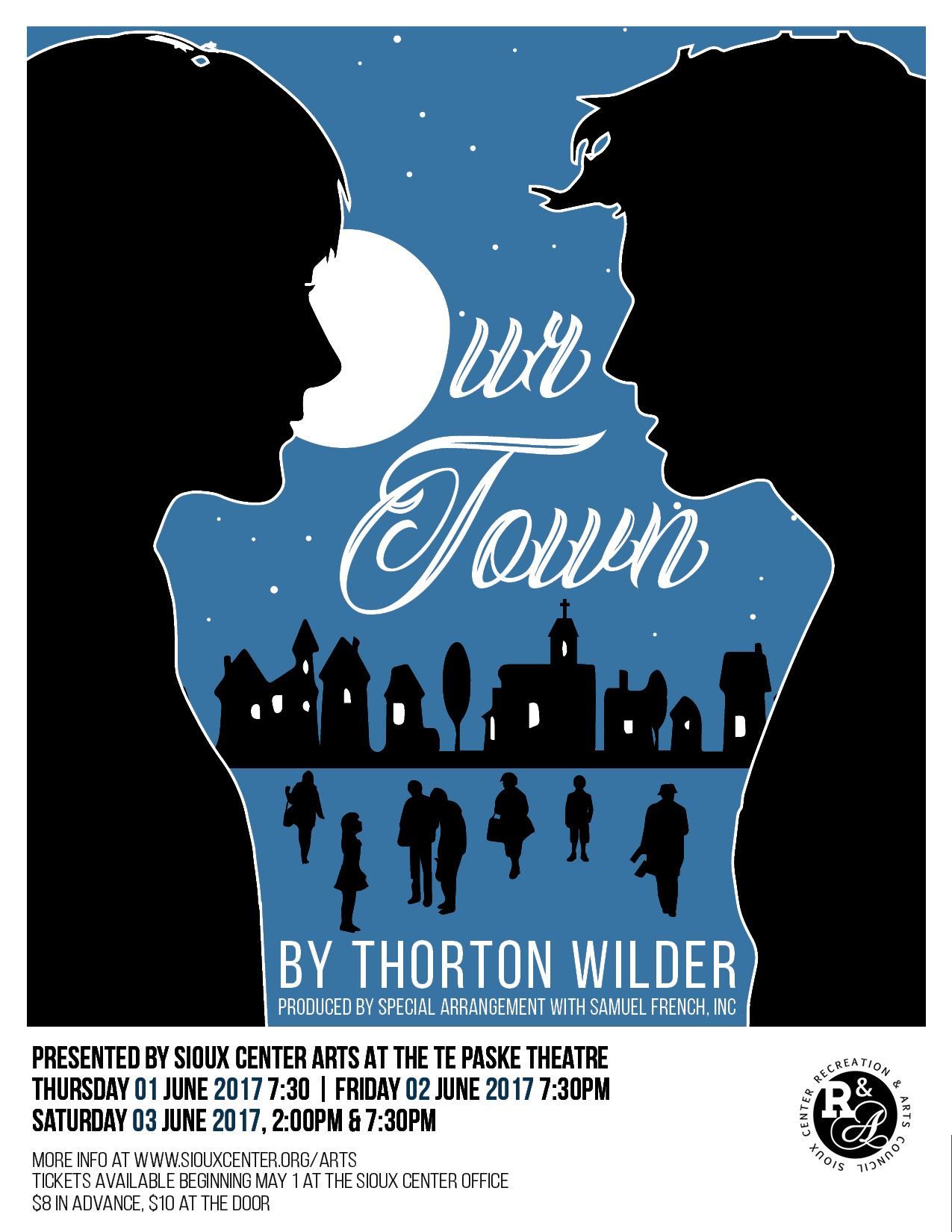 Our Town Poster Final