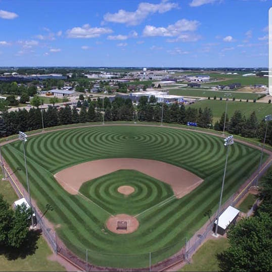 Baseball Field of the Year 2017