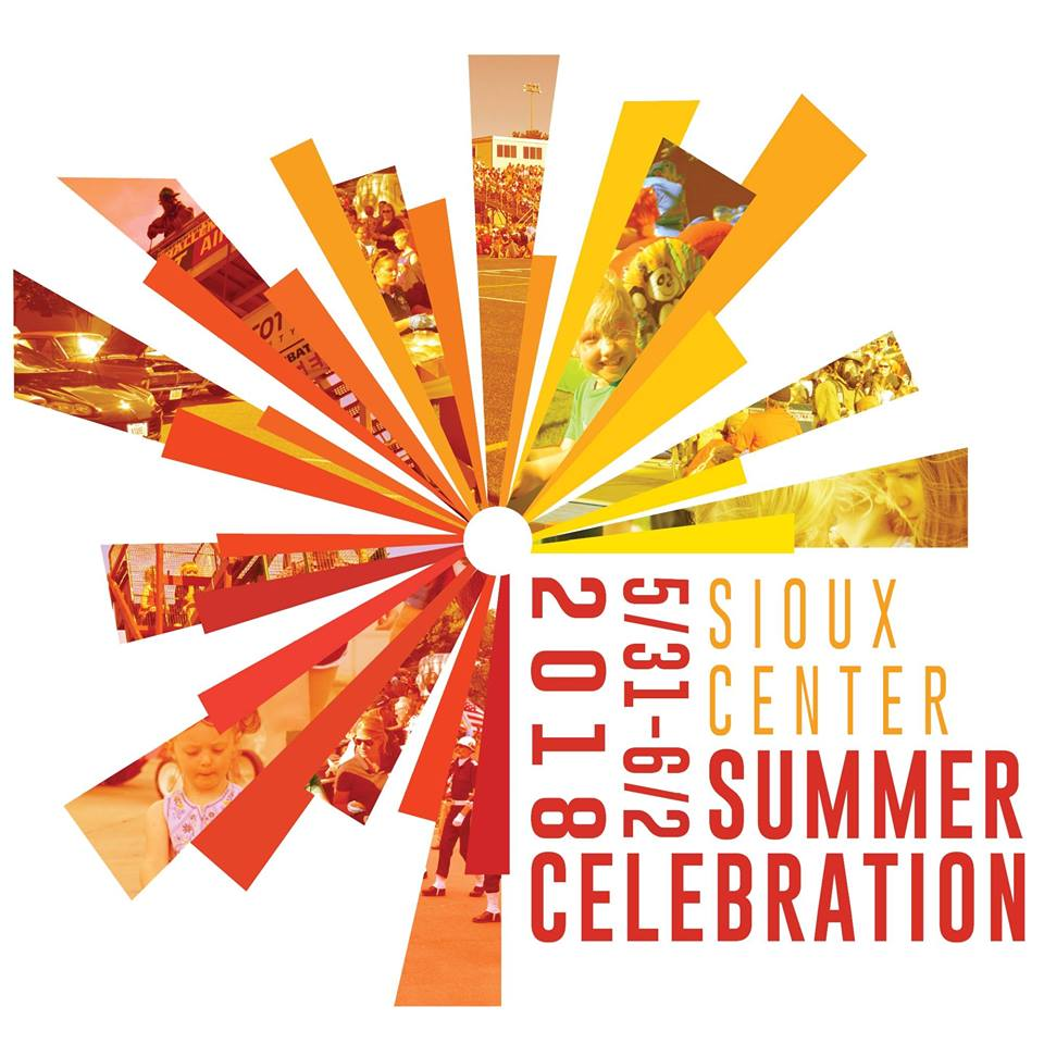 summer celebration logo 2018