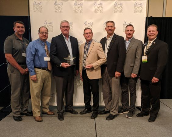 Iowa All-Star Community Award 2019 - Regional Airport FOR WEB